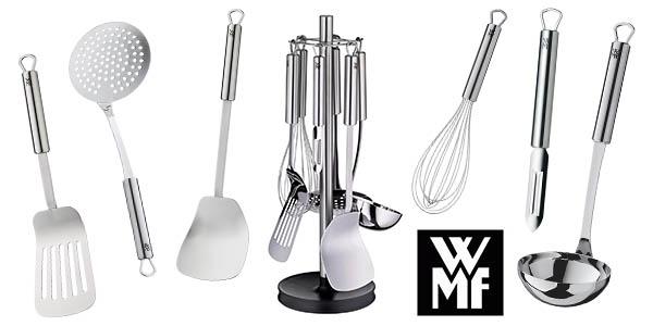 set de utensilios de cocina WMF Profi Plus oferta