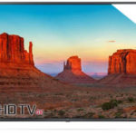 Smart TV LG 49UK6300 UHD 4K HDR de 49''