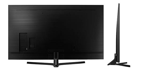 Smart TV Samsung NU7405 UHD 4K HDR de 50'' o 55'' en Amazon