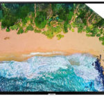 Smart TV Samsung UE43NU7092 Ultra HD 4K de 43''