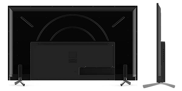 Smart TV Sharp LC-UI8652E UHD 4K HRD de 49'' o 55'' en Amazon