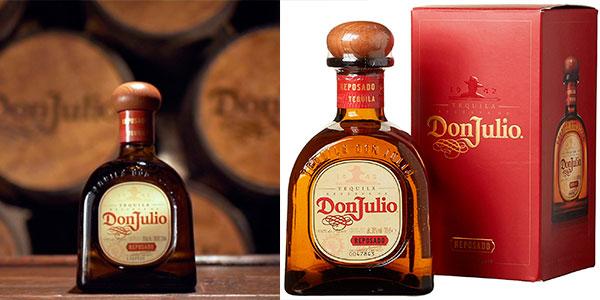 Chollo Tequila Don Julio de 700 ml