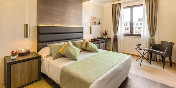 Warmth hotel en Roma oferta