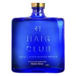 Whisky escocés Single Grain Scotch Whisky Haig Club barato en Amazon