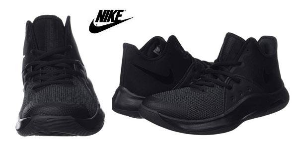 Zapatillas de baloncesto Nike Air Versatile III al mejor precio