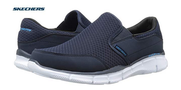zapatos skechers hombre amazon original outlet