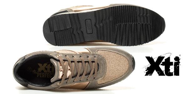 Zapatillas Xti Rocio para mujer chollo en eBay