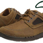 Zapatos de cordones Clarks Unnature Time para hombre baratos en Amazon