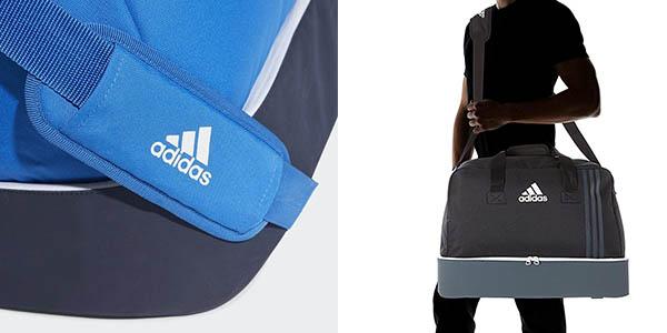 Adidas Tiro Tb Tc bolsa de deporte con bolsillo para zapatillas chollo