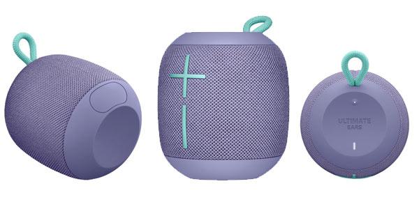 Altavoz Bluetooth WONDERBOOM Logitech al mejor precio