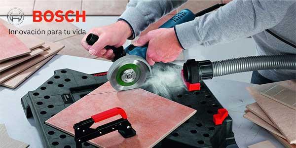 Amoladora Bosch Professional GWS 7-125 de 720 W chollazo en Amazon
