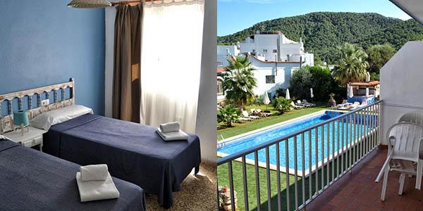 apartamento Cala Llonga Ibiza barato