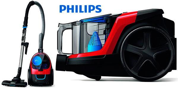 Aspirador Philips FC9330/09 PowerPro Compact sin bolsa barato
