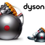 Aspiradora Dyson Big Ball Multifloor 2 barata en eBay