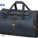 Bolsa de viaje Samsonite Paradiver Light L barata en Amazon
