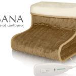 Calienta pies Medisana FWS 60257 barato en Amazon