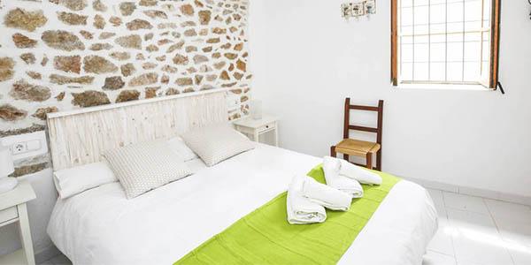 casa rural Ibiza Baleares relación calidad-precio