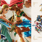 Libro de arte The Legend of Zelda: Breath of the Wild - Creating a Champion en oferta