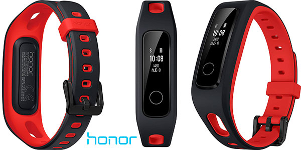 Chollo Pulsera de actividad Honor Band 4 Running