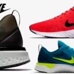 3e2279b9a3b58 Chollo Zapatillas de running Nike Odyssey React para hombre en varios  modelos