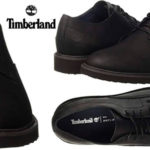 Chollo Zapatos Timberland Brook Park Light de tipo Oxford para hombre