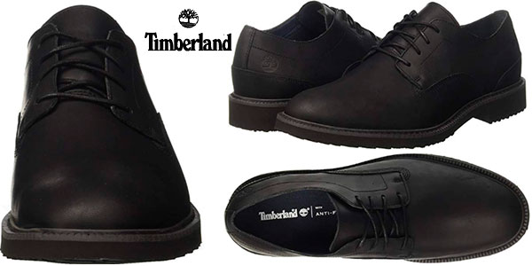 d5facf5881d23 Chollo Timberland Park Brook Hombre Por Zapatos De Oxford Tipo Para 7n7TO