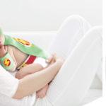 Detergente líquido Ariel Baby 50 lavados barato en Amazon