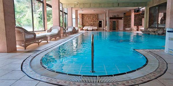 escapada con spa a la Costa Brava en hotel de 4 estrellas con relación calidad-precio estupenda