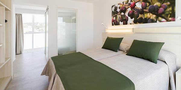 Hostal Marí Ibiza con relación calidad-precio estupenda