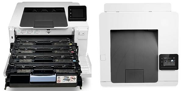 Impresora HP Laser Jet Pro M254 en Amazon