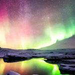 Islandia circuito barato auroras boreales