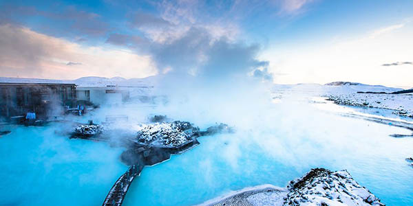 Islandia viaje en oferta invierno