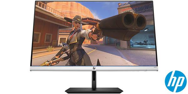 """Monitor HP 24fh de 23.8"""" Full HD con FreeSync"""