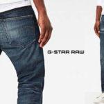 Vaqueros G-STAR RAW para hombre baratos en Amazon
