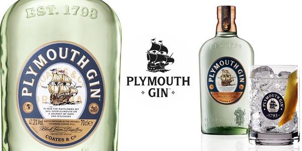 Plymouth Gin barata en Amazon