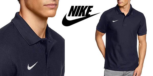 Chollazo Polo Nike TS Core para hombre por sólo 16 9f86017f8de
