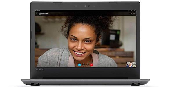 Portátil Lenovo Ideapad 330-15ICH de 15,6'' Full HD (i5-8300H, GTX 1050)