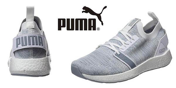 9b82c8fe8e1 Chollazo Zapatillas Puma Nrgy Neko Engineer Knit para hombre por ...