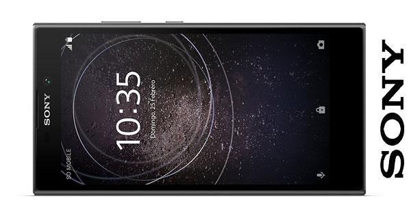 Sony Xperia L2 + tarjeta de memoria de 64 BBs gratis chollo en Amazon