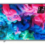"Smart TV Philips 65PUS6523/12 UHD 4K de 65"" barato en Amazon"