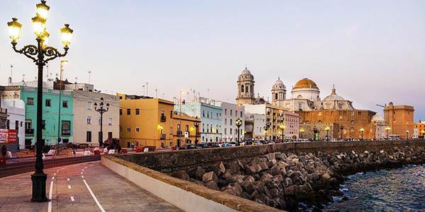 viaje corto de fin de semana a Puerto de Santa María chollo