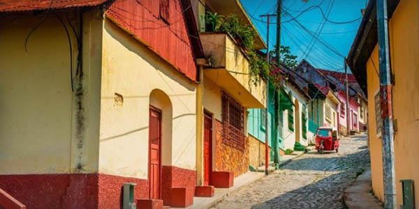 viaje en grupo a Honduras y Guatemala chollo enero 2019