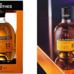 Whisky Single Malt The Glenrothes 12 Years Old