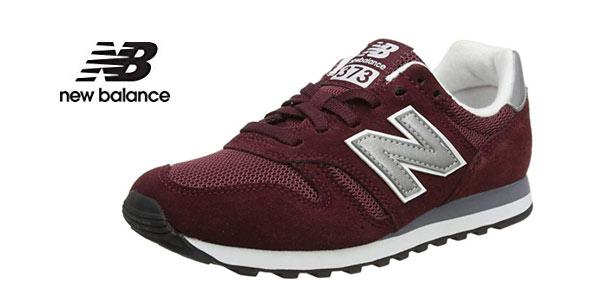 b071f347 Chollazo Zapatillas New Balance 373 por sólo 43,95€ con envío gratis ...