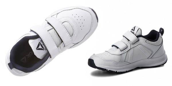 zapatillas para niñ@s Reebok Almotio 4.0 2v chollo