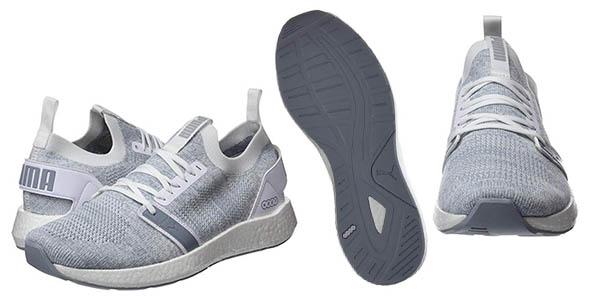 4687a5c85b4 zapatillas Puma Nrgy Neko Engineer Knit relación calidad-precio estupenda
