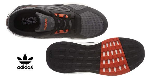 Zapatillas runningAdidas Run 80s para hombre chollo en Amazon
