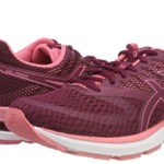 Zapatillas running ASICS Gel-Pulse 10 para mujer baratas en Amazon