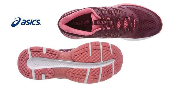 0bd07822 Chollazo Zapatillas de running ASICS Gel-Pulse 10 para mujer por ...