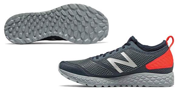 zapatillas de running New Balance Fresh Foam Gobi V3 oferta